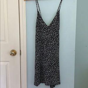 Cute summer floral dress!